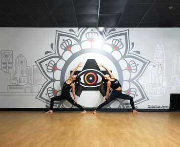 $20 for 10 Hot-Yoga or Circuit-Training Classes at Arrichion Hot Yoga ($145 Value)