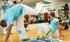 Cultural Association of Brazilian Arts - Hackensak: $74 Off One Month of Capoeira Martial Arts $210