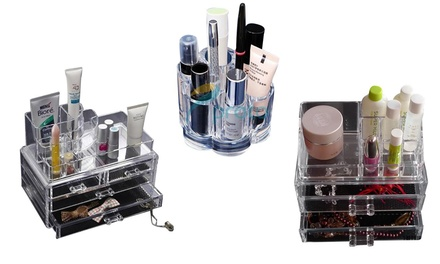 Make-Up Organisers from AED 39 (Up to 59% Off)