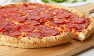 Fratelli's: Italian and American Food at Fratelli's (Up to 50% Off). Two Options Available.