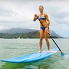 59% Off Paddleboarding Lesson from Paddle Surf RI