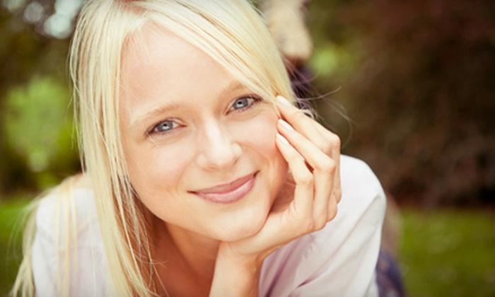 Tara Bella Day Spa - Central Escondido: One or Three 40-Minute Skin-Resurfacing Facials at Tara Bella Day Spa in Escondido (Up to 69% Off)