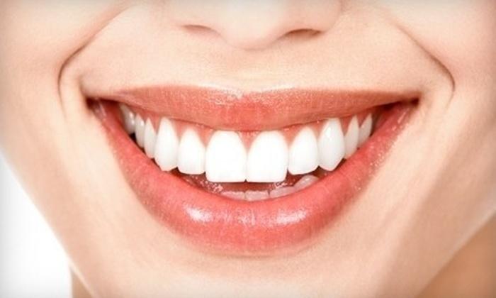 Morada Dental Orthodontics, Tracy Dental & Orthodontics, & Valley View Dental  - Multiple Locations: Complete Invisalign Orthodontic Treatment with Teeth-Whitening Kit ($7,300 Value)