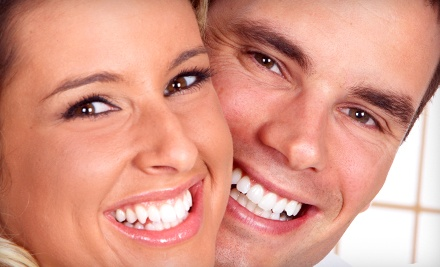 In-Office Zoom! Whitening Treatment (a $450 value) - Beyond Smiles Dental Care in Fort Worth