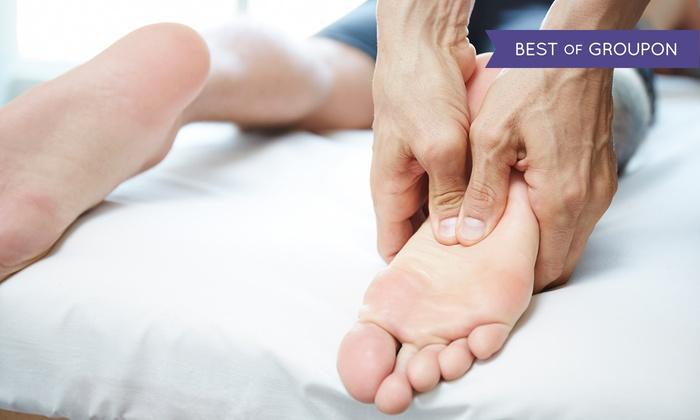Relaxing Alternatives Wellness Center - Relaxing Alternatives Wellness Center: Full-Body Massage and Foot Reflexology at Relaxing Alternatives Wellness Center (Up to 57% Off)