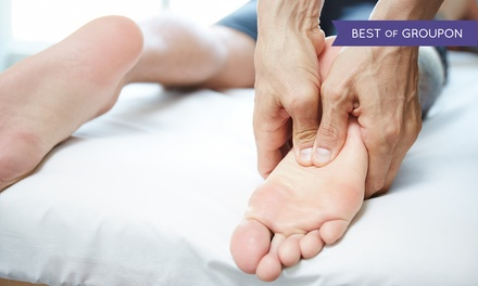 beijing herbal foot massage