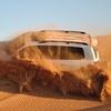Desert Safari with Quad Biking