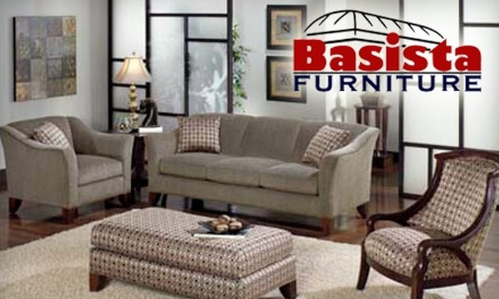 65 Off At Basista Furniture In Parma