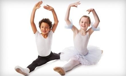 The Studio School of Dance - The Studio School of Dance in Nepean