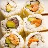 Half Off Japanese Cuisine at Oysy