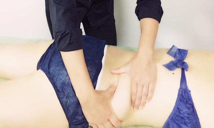 Beauty Salon Mariange - 大阪市中央区: 高級タワーマンション内のプライベート空間で、美を磨く ≪選べる2部位痩身コース(キャビテーションorラジオ波)/1回分or3回分or5回分≫女性限定 @BeautySalon Mariange