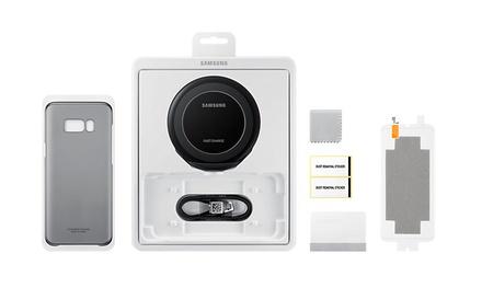 Kit de accesorios para Samsung S8+