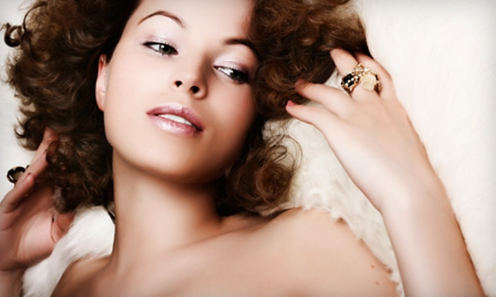 Salon Schools Group - Multiple Locations: $25 for $50 Worth of Salon and Spa Services at Salon Schools Group