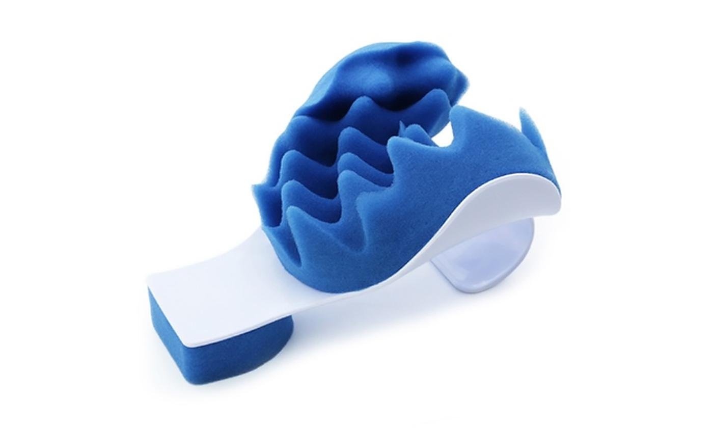 One or Two Neck and Shoulder Relax Pillows