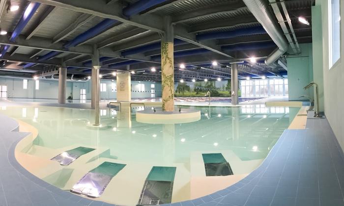 Gate sport muggiano fino a 68 milano milano groupon - Palestra con piscina ...