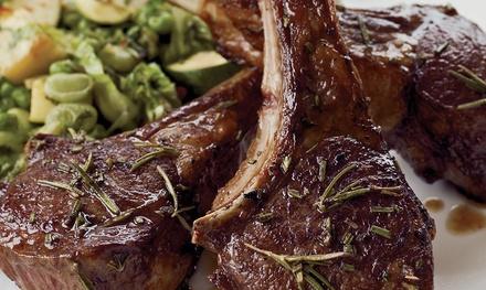 ⏰ Menu sardo con dolce e vino a 39,90€euro