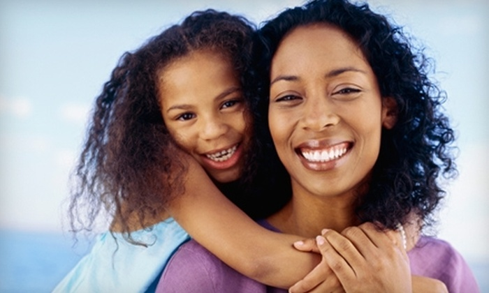 Art of Smiles Dentistry - Cincinnati: $49 for an Invisalign Exam, X-rays, and Impressions, Plus $1,000 Off Full Invisalign Treatment or $500 Off Invisalign Express, at Art of Smiles Dentistry in Harrison ($348 Value)