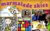 Marmalade Skies - Northwest Austin: $20 for $40 Worth of Classes or Parties at Marmalade Skies Art Studio