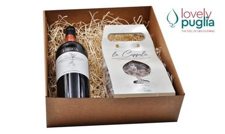 Gift box Lovely Puglia a 12,99€euro