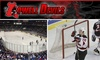 Lowell Devils - Boston: $10 Tickets to Lowell Devils vs. Worcester Sharks on Oct. 10