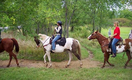 Show-Me Trail Ride Outfitter - Show-Me Trail Ride Outfitter in Lexington