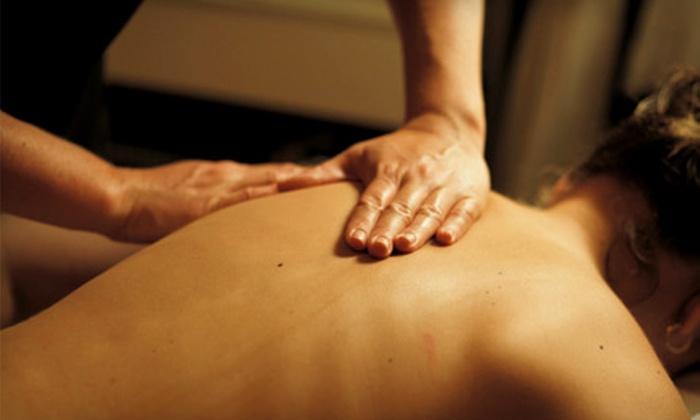 Queens Center Chiropractic - Elmhurst: $29 for Chiropractic-Massage Package at Queens Center Chiropractic in Queens ($235 Value)