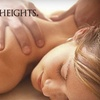 Up to 64% Off One-Hour Massage