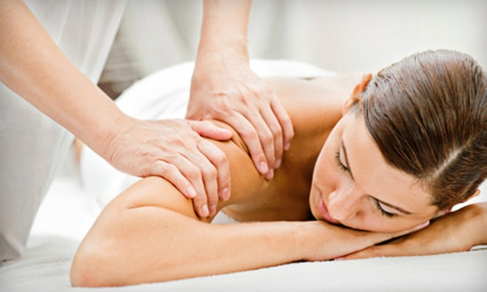 Melody's Massage Studio - Monroeville: One or Two 80-Minute Lomi Lomi Massages or One Tandem Lomi Lomi Massage at Melody's Massage Studio in Monroeville (Up to 56% Off)