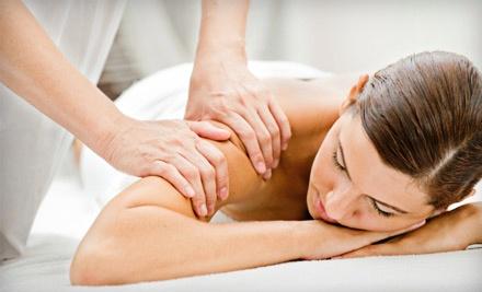 One 80-Minute lomi lomi Massage (a $100 value) - Melody's Massage Studio in Monroeville