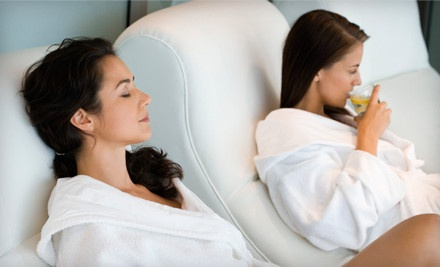 Mini Spa Day for One (a $51 value) - Courtney's Place Salon in St. Johns