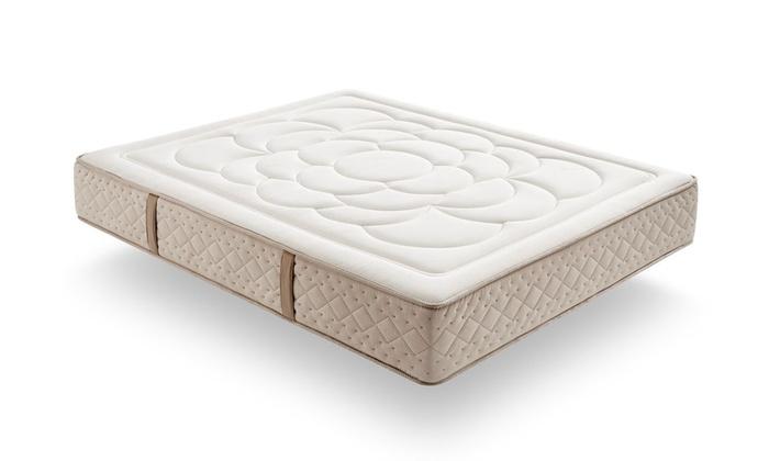 Materassi Memory Foam Economici.Materasso Memory Foam Hotel Comfort Groupon Goods