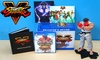 Street Fighter V Collector's Edition for PlayStation 4