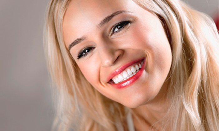 Summit Dental Group - Waterford: Dental Exam with Cleaning, X-Rays and Optional In-Office Teeth Whitening at Summit Dental Group (Up to 81% Off)