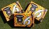 36-Pack of Bridgestone E6 Golf Balls