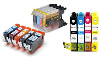Compatible Printer Ink Cartridges