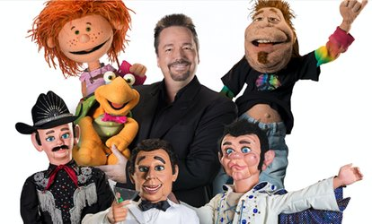 image for Terry Fator on September 6 at 8 p.m.