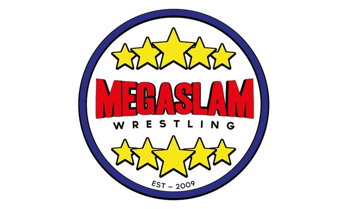 Megaslam American Wrestling - Multiple Locations: 2018 Wrestling Extravaganza Tour: One or Four Tickets, 5 January - 25 February, Multiple Locations (Up to 53% Off*)
