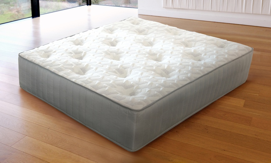 Deep Support Pearl Mattress from £75 (62% OFF)
