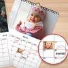 Calendario de pared personalizado