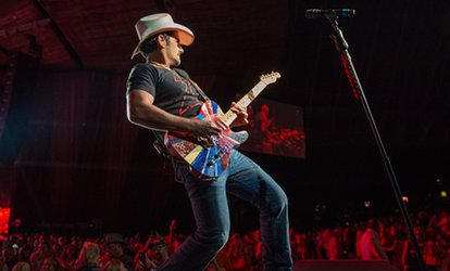 image for Brad Paisley with Tyminski on Saturday, August 11, at 7 p.m.