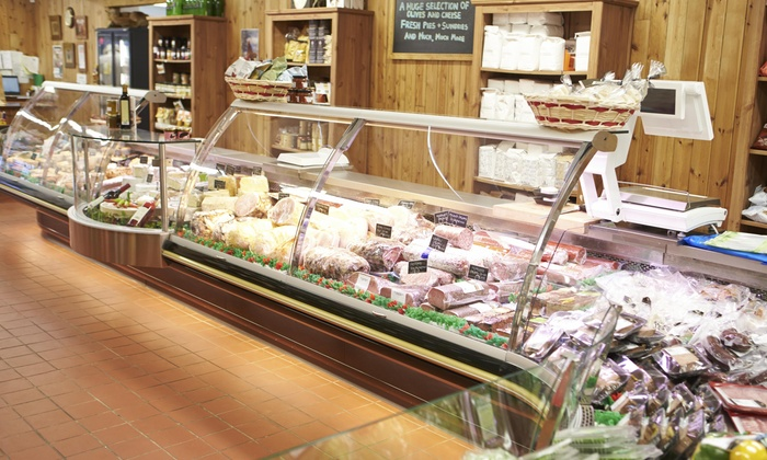My Halal Meat - Schaumburg: Up to 38% Off Delicatessen  at My Halal Meat