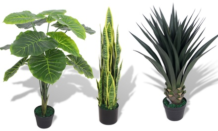 Plantas artificiales decorativas groupon - Plantas artificiales decorativas ...