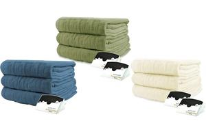 Biddeford Microplush Digital Heated Electric Blanket
