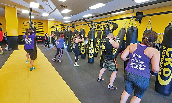 CKO Kickboxing Ozone Park - CKO Kickboxing Ozone Park: Six Kickboxing Classes at CKO Kickboxing Ozone Park (71% Off)