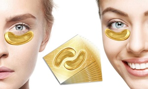 Masques Crystal Collagen