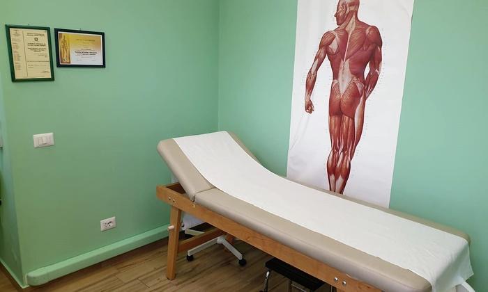 massaggio prostatico la quinta