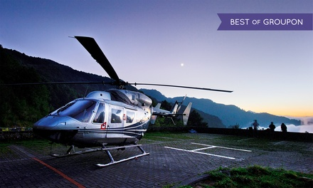 Helicopter Tours  South Florida Helicopter Charter