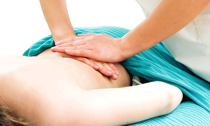 NeuroLogic Integrated Health - NeuroLogic Integrated Health: Chiropractic Exam, Consultation, and Massage with Options for Adjustment at NeuroLogic Integrated Health (Up to 88% Off)