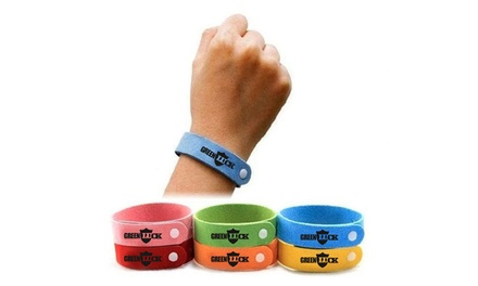 10, 20 or 30 Anti-Mosquito Bands