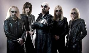 Judas Priest: Judas Priest at Verizon Theatre at Grand Prairie on July 13 (Up to 54% Off)